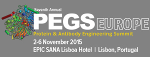 Randox Biosciences attend PEGS Logo November 2015 Lisbon Portugal
