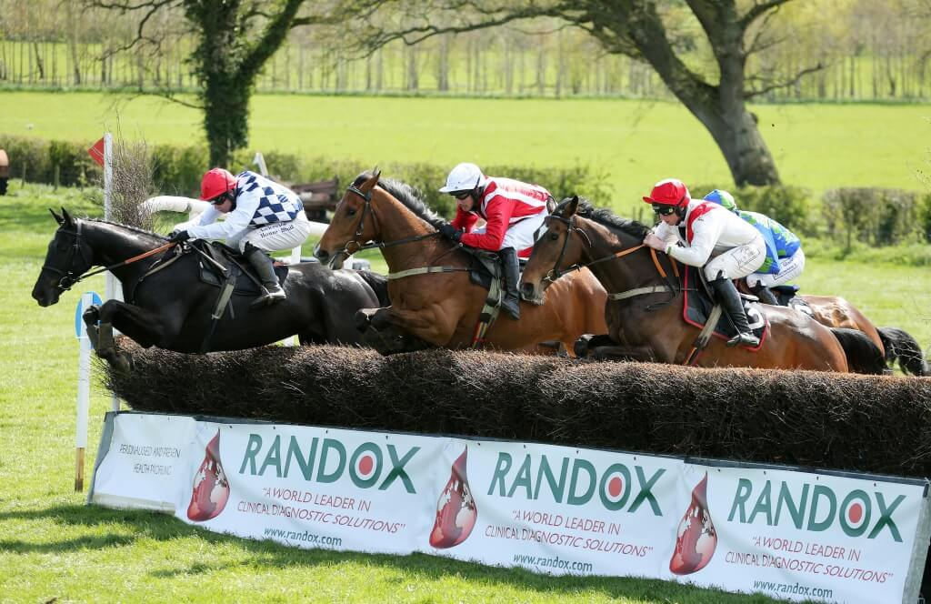 Global healthcare provider Randox Health to become Official Partner of the Grand National Festival