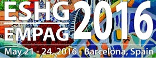 Randox Biosciences attends European Society Human Genetics May 2016 Barcelona Spain