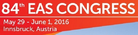 Randox Biosciences attends 84th European Atherosclerosis Society Congress EAS Austria May 2016