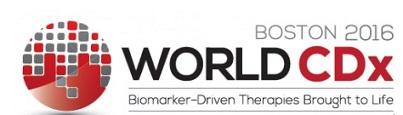 Randox- Biosciences attends World CDx Boston September USA