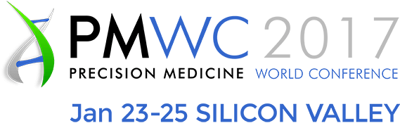 precision medicine world conference personalized silicon valley january 2017 USA