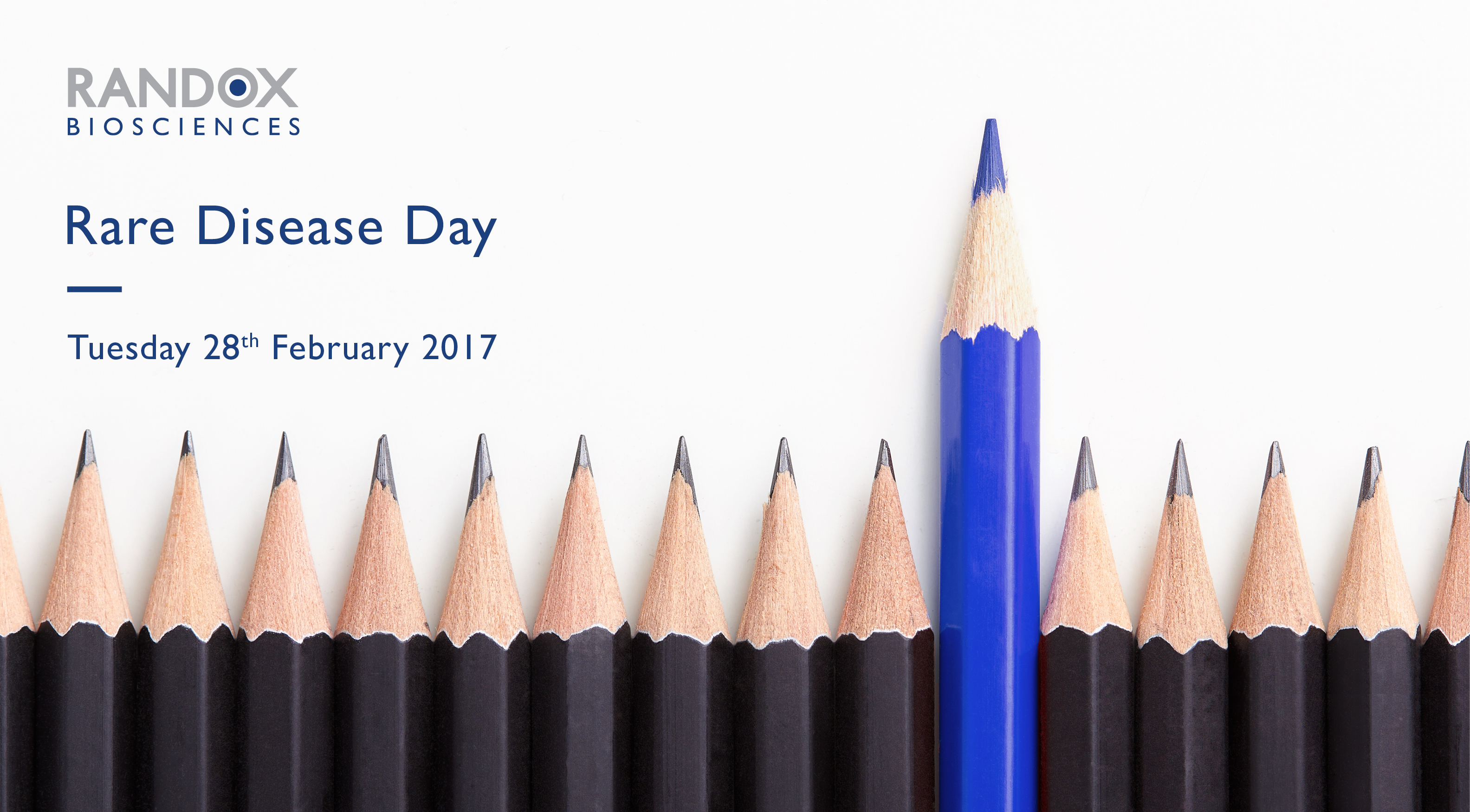 rare disease day randox biosciences 28th february 2017