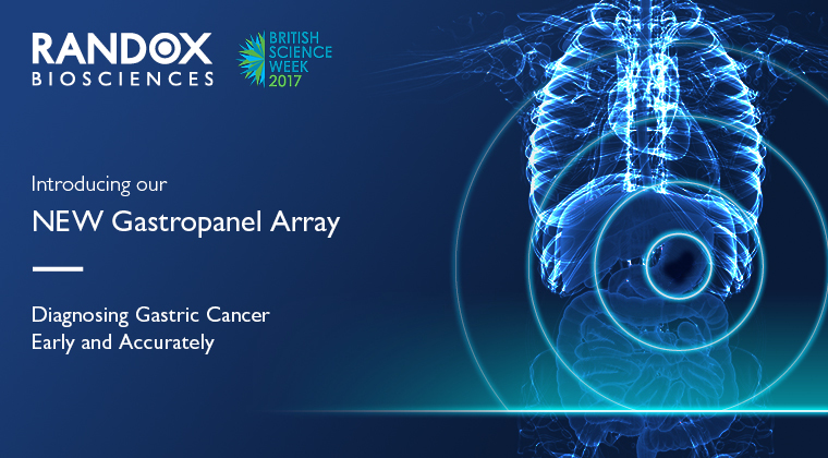 british science week gastropanel array gastric cancer